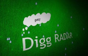 digg radar