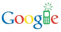 GPhone logo