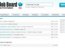job board