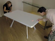 table pong