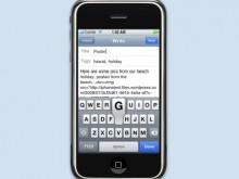 wordpress-iphone
