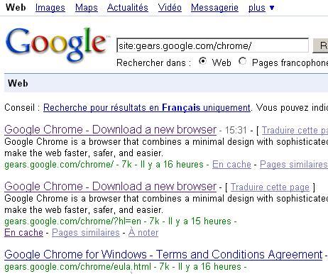 google-chrome-seo