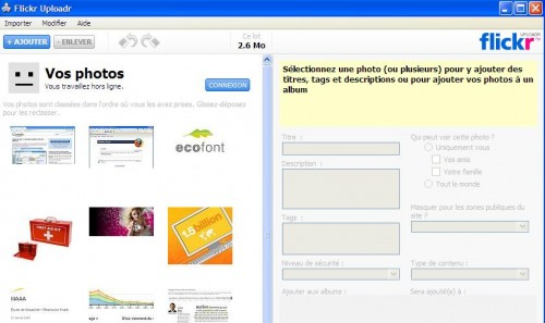 flickr-uploadr