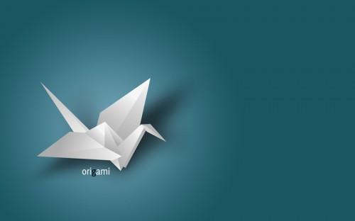 Origami par hallaserke