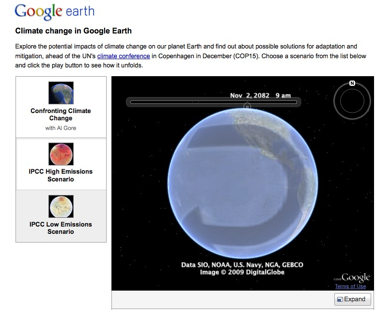 google-earth-climat