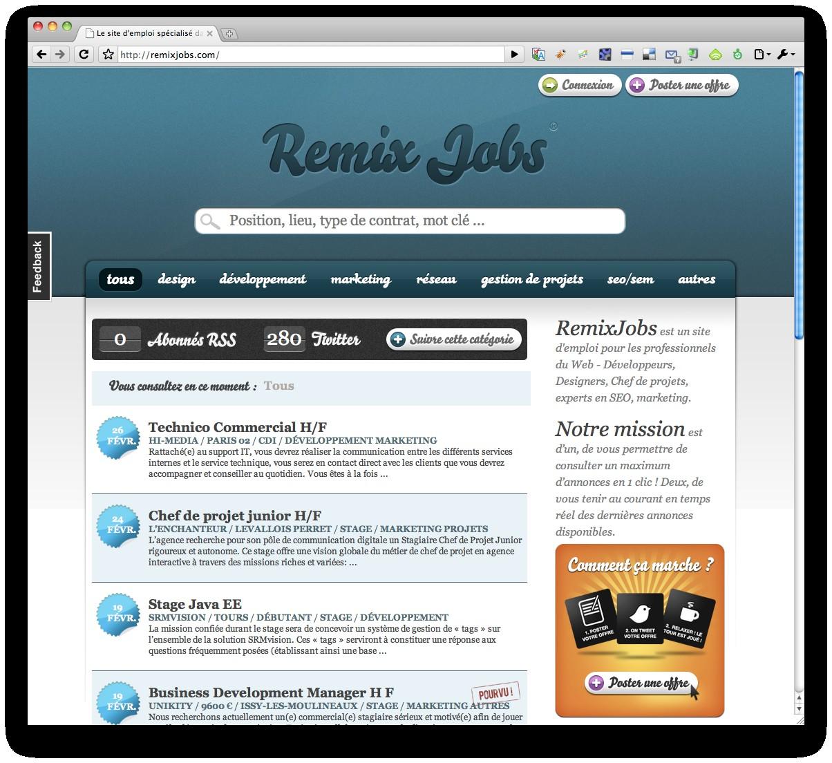 remixjob