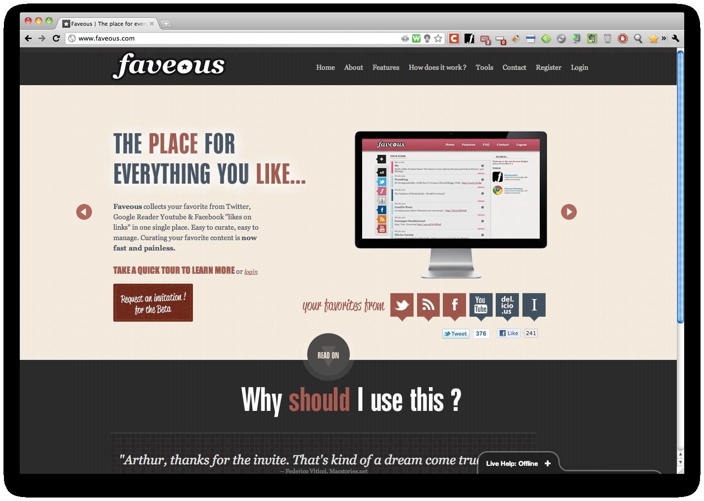 faveous