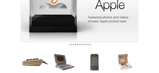 Shrine Of Apple
