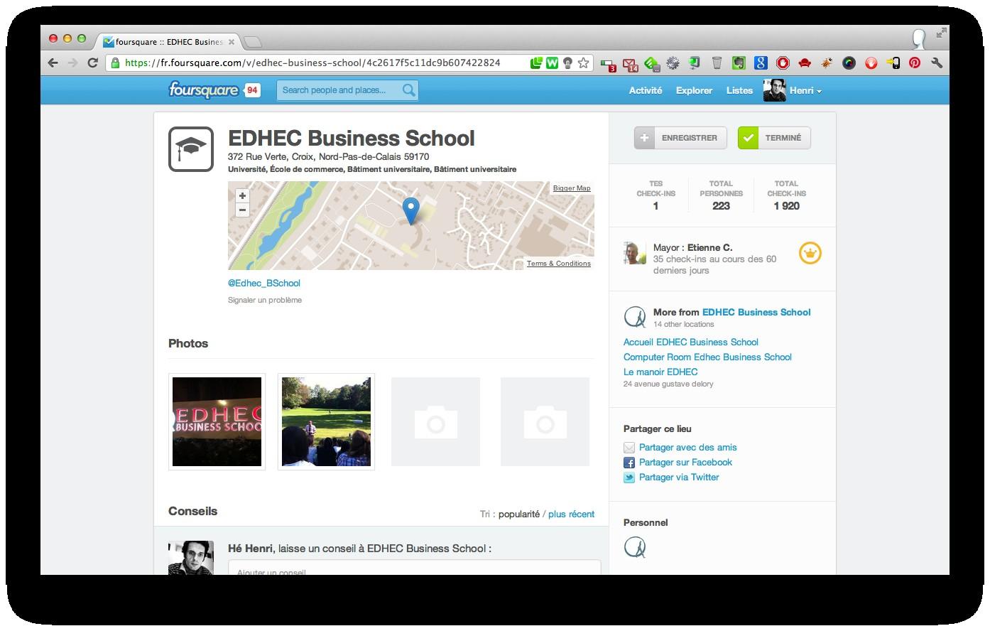 foursquare-map