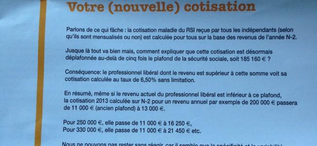 cotisations-rsi