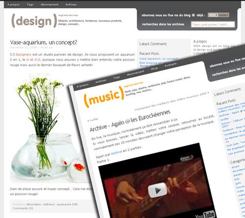 2803 design music