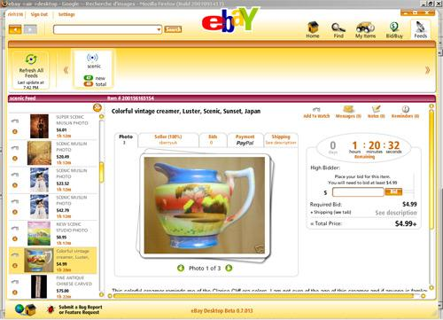 ebay air desktop