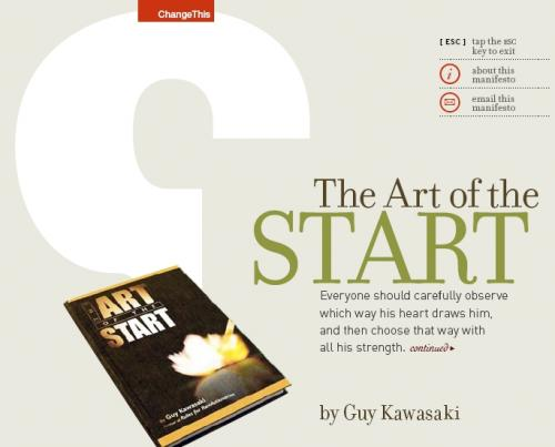 kawasaki art of start