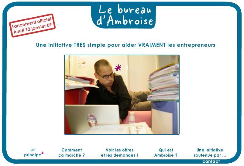 lebureaudambroise 2803 le blog web 2 0 internet et technologies. Black Bedroom Furniture Sets. Home Design Ideas
