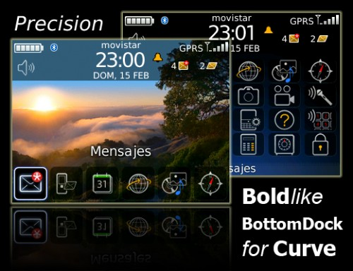 blackberry-themes-bold